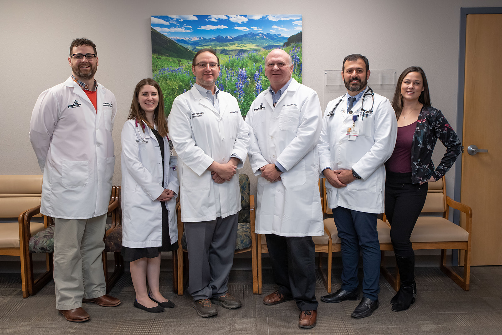 Pueblo Pulmonary Doctors
